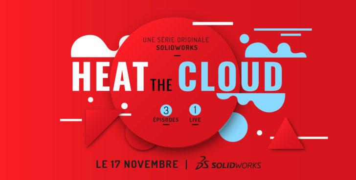 Heat the cloud: on vous dévoile le scénario!