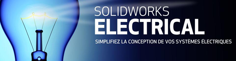Présentation en ligne de SOLIDWORKS Electrical