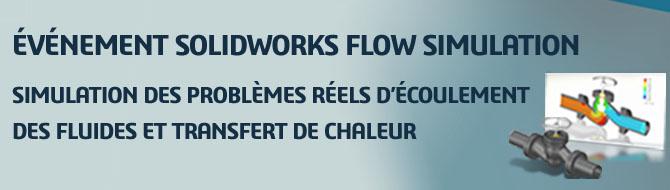 Événement SOLIDWORKS Flow Simulation avec la participation d'Alcatel-Lucent
