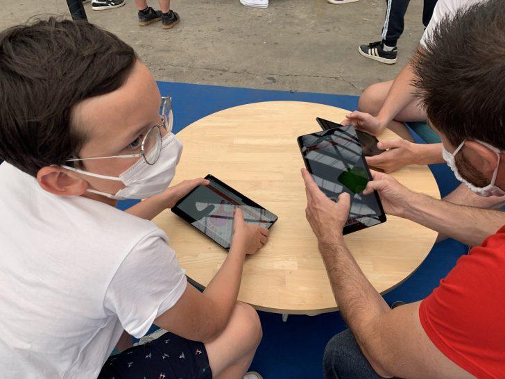 Coup de cœur de Nantes Maker Campus 2021 : SOLIDWORKS Apps for Kids