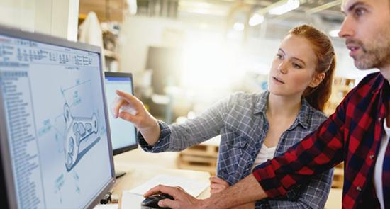 Le design peut-il sauver l'industrie?