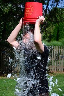 Les tricheurs du « Ice Bucket Challenge »