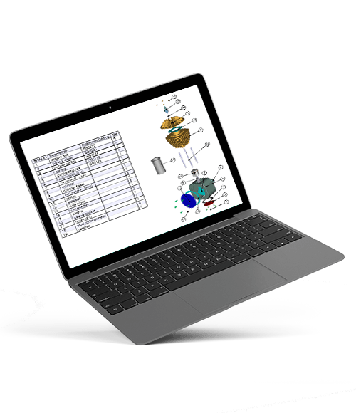 Comment ajouter des métas-propriétés à des composants et les gérer dans la nomenclature ?