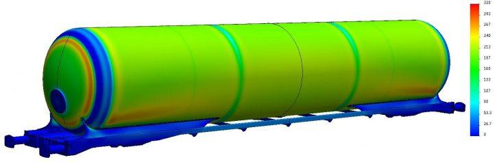 Astra Rail Industries reduce sus ciclos de diseño mudándose de 2D a las soluciones de SOLIDWORKS