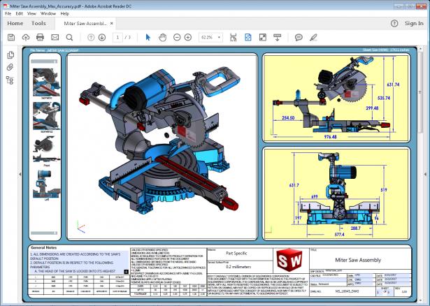 10 Cosas que debes (y no) hacer implementando MBD – No te limites al 3D PDF rudimentario