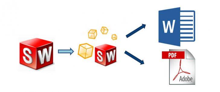 Aprenda los conceptos básicos de SOLIDWORKS Composer