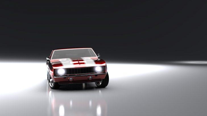 Cómo simular el comportamiento de un coche con SOLIDWORKS Visualize 2019