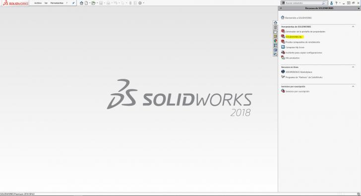 Cómo comprobar si nuestra tarjeta gráfica es compatible con SOLIDWORKS