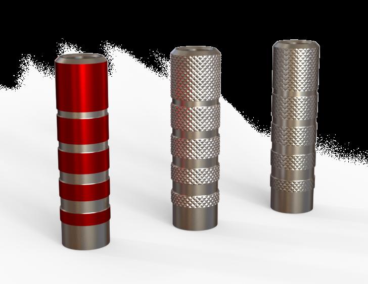 Función favorita de SOLIDWORKS 2019 – Textura 3D