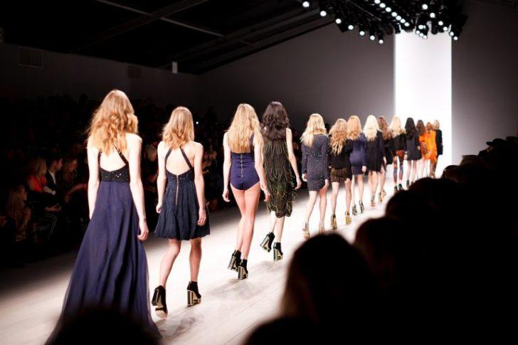 La evolución de la industria de la moda – y donde la tecnología se está llevando a la siguiente