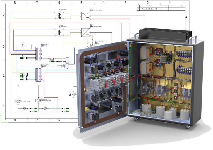 ¡Bienvenidos clientes de Elecworks a Dassault Systèmes SOLIDWORKS!