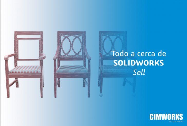 Todo acerca de SOLIDWORKS Sell
