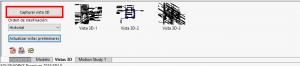 Orientación las vistas SolidWorks MBD