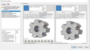plantilla SolidWorks MBD