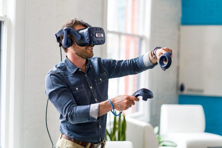 Nuevo modo VR en eDrawings Desktop Professional 2019
