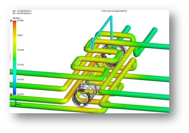 Los componentes de plástico mejoran la velocidad y la precisión del moldeo por inyección al tiempo que reducen los costos de fondo