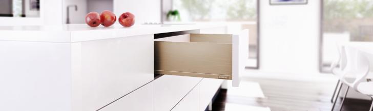 El fabricante de accesorios para muebles acorta el tiempo de comercialización en un 30 por ciento con SOLIDWORKS