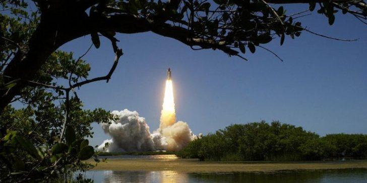 Exploración Espacial: como los avances en CAD estan fuera de este mundo
