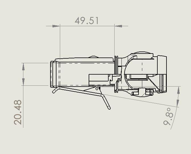 Modos de Apertura en SolidWorks