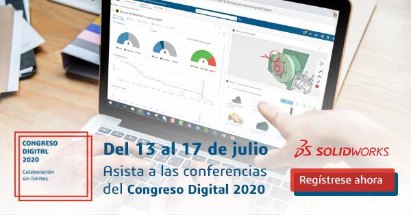 Congreso Digital 2020: Colaboración sin límites