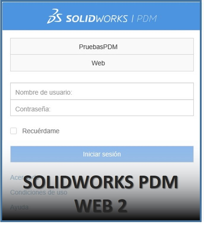 SOLIDWORKS PDM Web 2