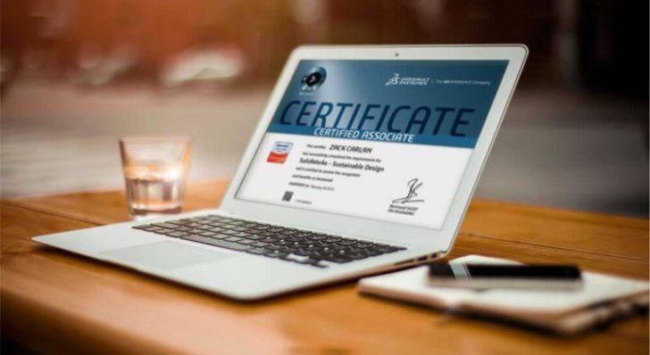 Preguntas y respuestas del programa de certificación de SOLIDWORKS