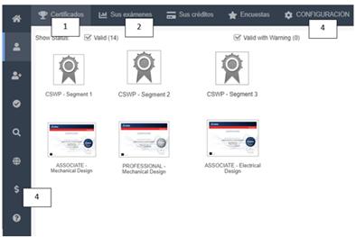 """Conoce las herramientas que ofrece """"3DEXPERIENCE Certification Center"""""""
