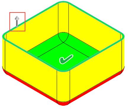 Conozca como evitar el atasco en las paredes de su molde por medio del análisis de ángulos de salida.