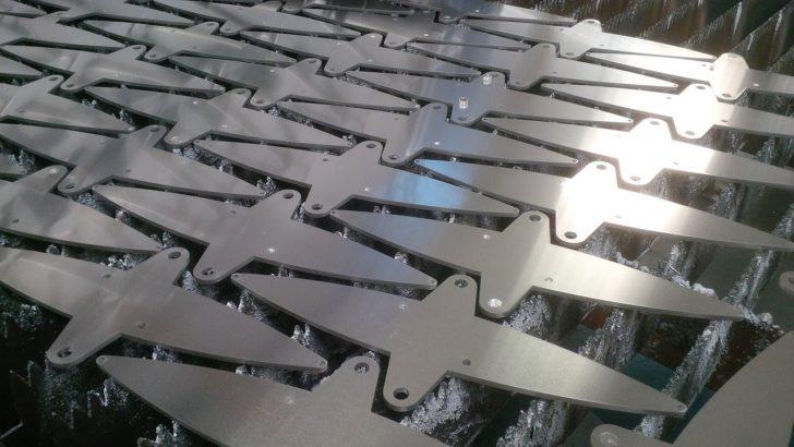 NESTINGWorks: Optimizando la fabricación de chapa metálica