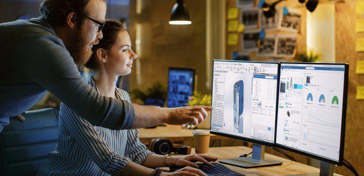 Mejorar la eficiencia del diseño mediante la colaboración