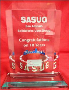 SASUG_Award