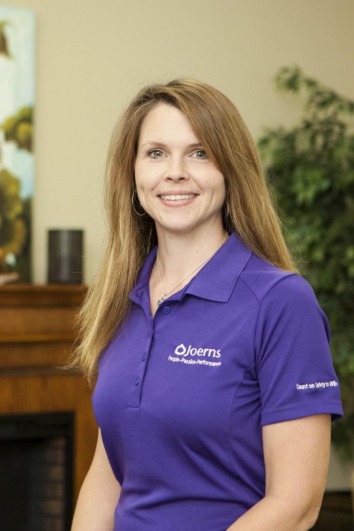 SWUGN Group Leader Spotlight – Christie Buresh
