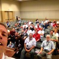 A SWUGN Summit Selfie
