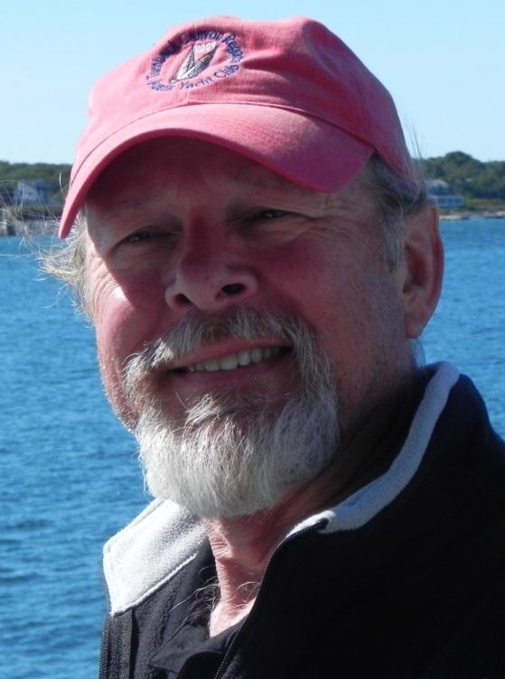 SWUGN Group Leader Spotlight – Bill Casnovsky