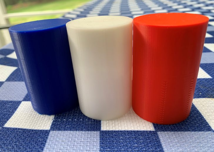 Celebrating Independence with 3DEXPERIENCE and 3DPrinting