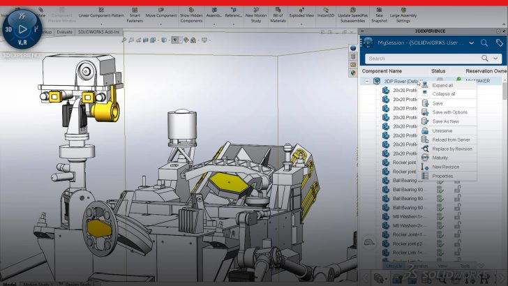 3DEXPERIENCE SOLIDWORKS for Students – Defined