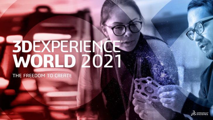 Growing the Workforce of the Future at 3DEXPERIENCE WORLD