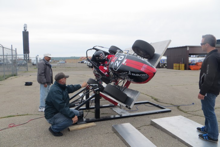 SOLIDWORKS Helps Students in Drone, Robot and Vehicle Competitions