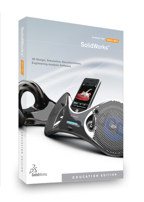 SolidWorks Education Edition Academic Year 2010-2011