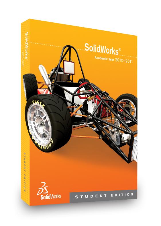 SolidWorks Sponsorship for SAE, Formula Student, Hybrid, Baja, & Vehicle Events