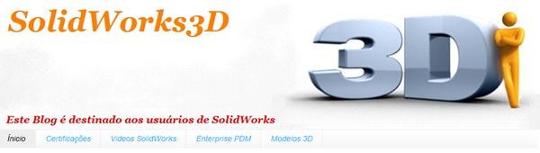 SENAI SolidWorks Blog