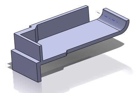 Ten80_SolidWorks_FuelCell_BatteryHolder