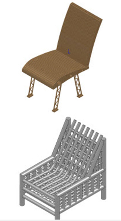 SolidWorks Sustainability Green Design Contest Winners