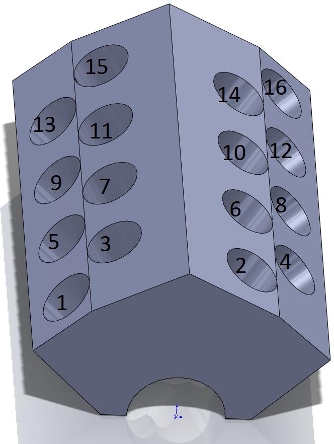 intermediate block