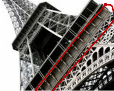 If Eiffel had SolidWorks, would Marie Sophie Germain make the short list?