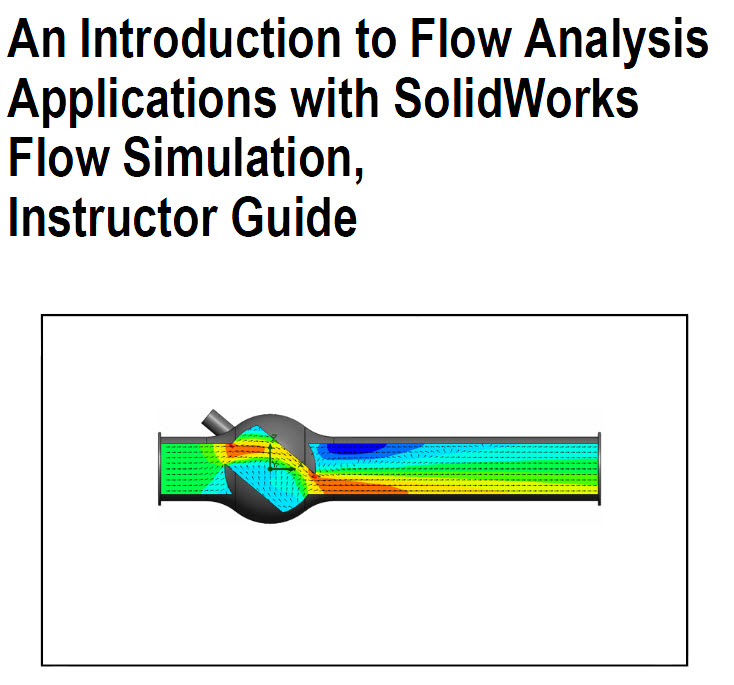 CFD Tutorial: Verification and Validation with SolidWorks Flow Simulation Part 2
