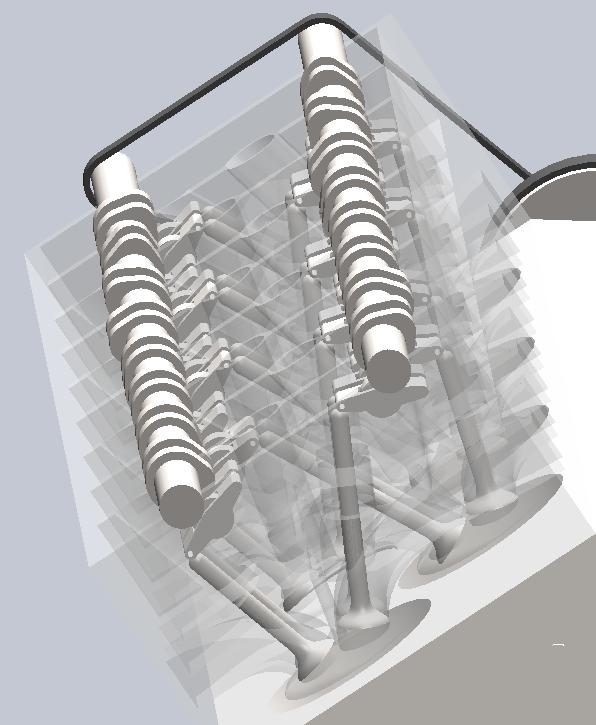 w16 engine inside the cylinder head How Jet Turbine Engine Works  W8 Engine Animation Diagram Bugatti W16 Engine Diagram Veyron W16 Engine