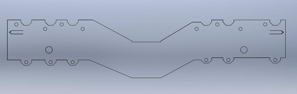 Sheet Metal Joist Hanger