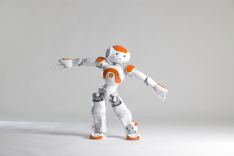 Aldebaran NAO Robot Introduces SolidWorks World 2012