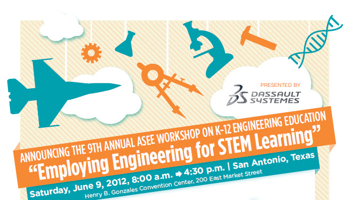 Educator Events for a SolidWorks Summer